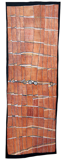 15.09. - 10.10.2018: Mardayin - Aboriginal Art von Maningrida Arts