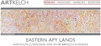 22.03. - 05.04.2014: PC EASTERN APY LANDS (FREIBURG)