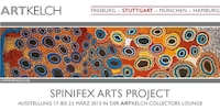 17.03. - 23.03.2013: PC SPINIFEX ARTS PROJECT (SCHORNDORF)