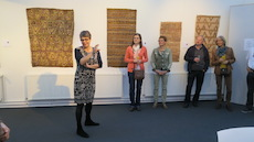 19.10.2014 : VERNISSAGE ÖMIE ARTISTS (SCHORNDORF)