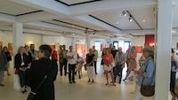 22.05.2014: VERNISSAGE PC EASTERN APY LANDS (HAMBURG)